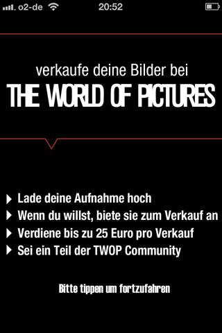 Appupdate 12 12 1 neu Die TWOPapp 1.4