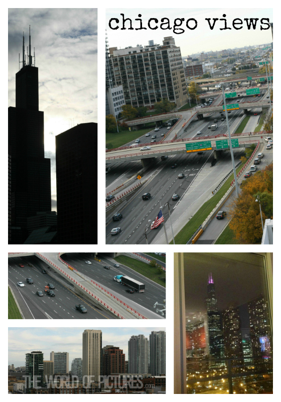 CHICAGO collage1 Aussichten: Chicago