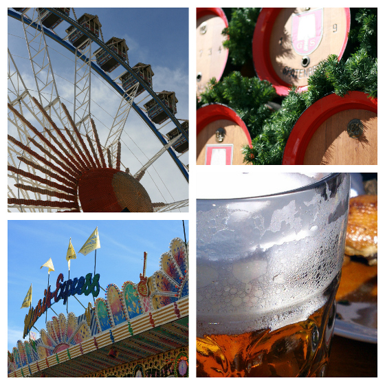 oktoberfest collage OTwopt is!